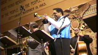 "Jon Faddis - ""I Mean You"""