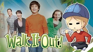 Walk It Out (Wii) - BearOnStilts Review
