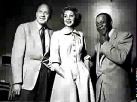 Jack Benny radio show 5/10/53 From San Francisco