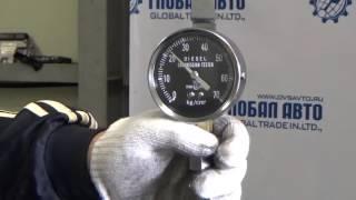 Замер компрессии двигателя Hyundai Porter D4BB 1100057(Проверка компресиии в двигателе D4BF Hyundai Porter при запуске вне автомобиля. Тестовый запуск производился в..., 2015-10-20T11:09:00.000Z)