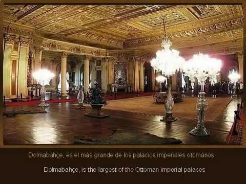 DOLMABAHCE PALACE & YILDIZ ROYAL GARDEN