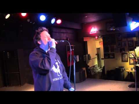 Herman - In The Air Tonight (Karaoke)