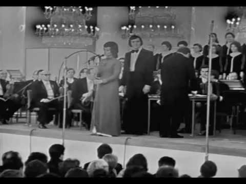 1974 Сергей Захаров - ЛЮБОВЬ (премьера песни О.Фельцмана)