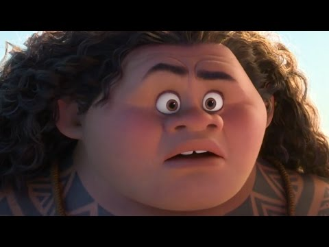 Thumbnail: Moana - all clips & trailers & more! (2016) Disney Animation