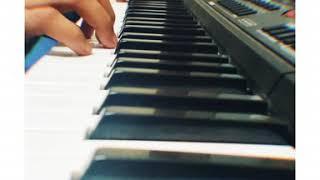 """ Adai Mazhai Varum Adhil Nanaivomae""    Minnale   Harris Jayaraj l Instrumental"