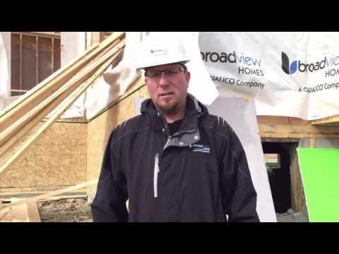 Why Fire Rated OSB is Safer than Drywall in New Home Construction