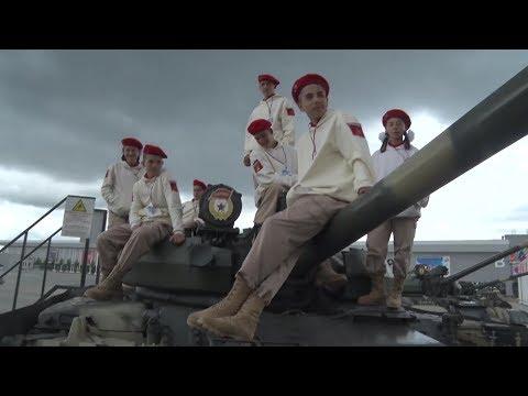 Юнармия - Победа 2019 - Республика Башкортостан
