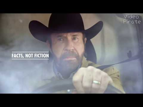 Fiat Professional Ads Starring Chuck Norris