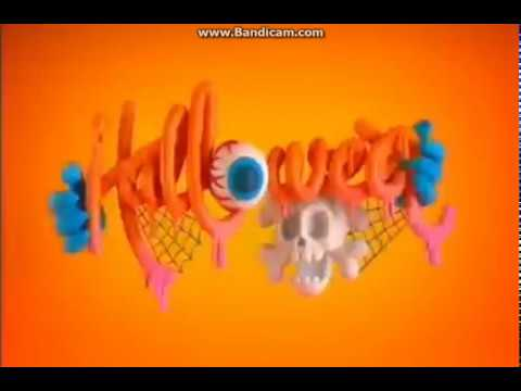 Tricky Song   Nickelodeon Halloween 2017