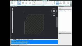 Autocad Tutorial: How To Use Hatch Command