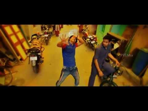 Tamil All star remix- Pokiri Title song...