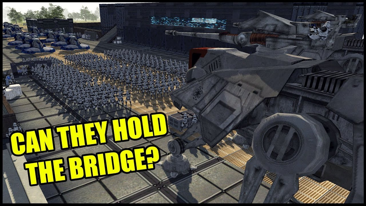 Star Wars Simulator