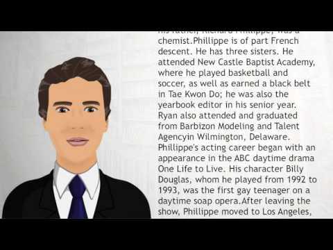 Ryan Phillippe - Wiki Videos