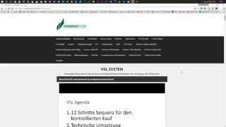 evergreensystem Premium VSL Inhalt und Erfahrungen