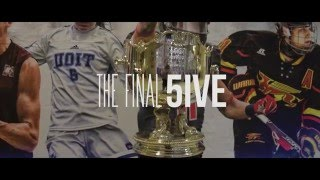 Ryerson Rams Basketball: THE FINAL 5IVE Trailer