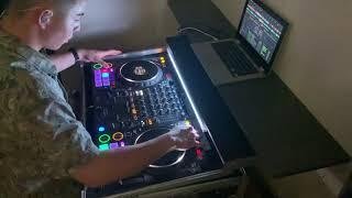 MINIMIX #067   IT'S FRIDAY THEN... IT'S SATURDAY SUNDAY   Friday Mix DDJ-1000