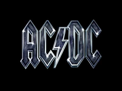 ACDC - Hells Bells - 8-Bit Style