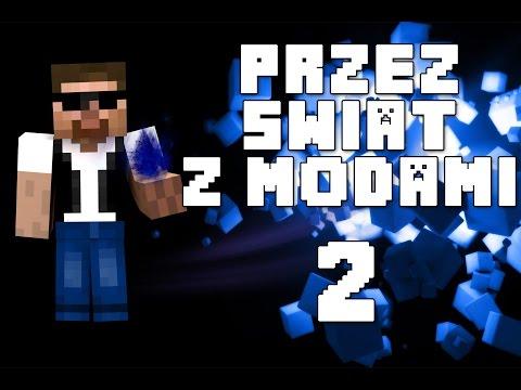 Minecraft - Przez świat z modami 2 #047 - Tinker's construct