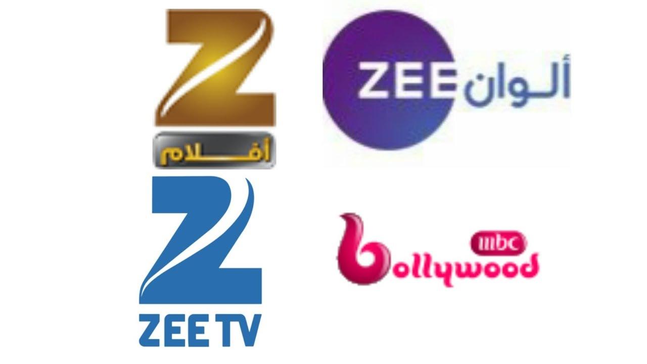 تردد القنوات الهندية Zee Tv