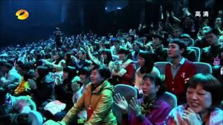 湖南卫视我是歌手-我是歌手个人特辑《黄贯中》-20130409HD