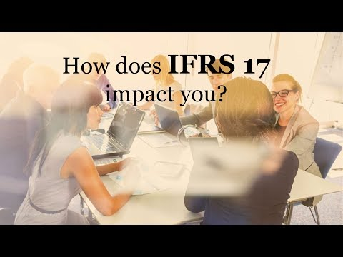 How does IFRS 17 impact you?