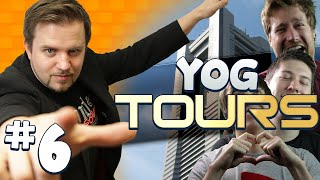 One of Turps's most viewed videos: Inside Three Guys, Burgers and Flies - YogTours #6