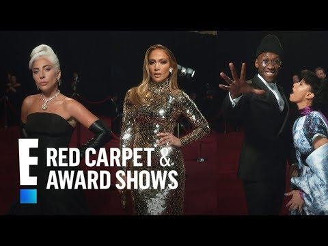 Best of Glambot: 2019 Oscars  E Red Carpet & Award Shows