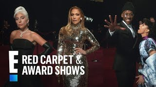 Best of Glambot: 2019 Oscars | E! Red Carpet & Award Shows Video