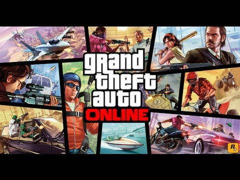 GTA Online: Money And Reputation Exploit