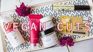 Vegan and cruelty free makeup brands