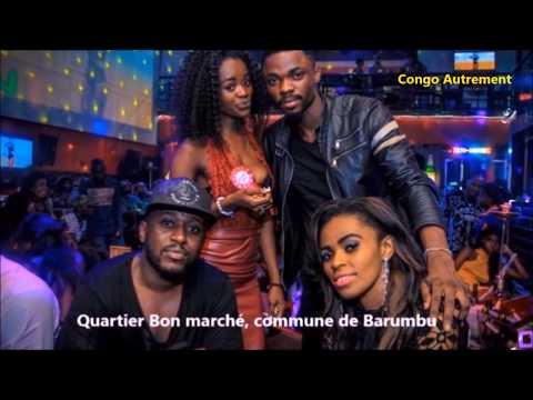Kinshasa Séjour Autrement
