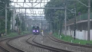 西武鉄道20151F 下り回送 秋津~所沢