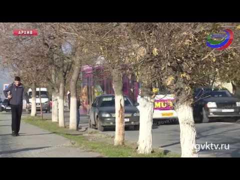 Погода в Дагестане: «бабье» лето, переходящее в «золотую осень»