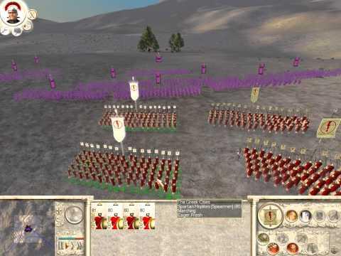 Battaglia Termopili-Battaglia Immortali