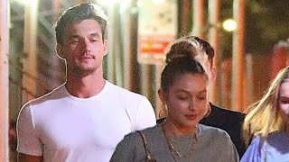 Inside Gigi Hadid And Tyler Cameron's 'Casual' Relationship (Source)
