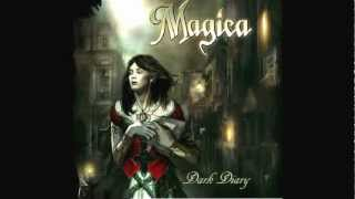 Watch Magica The Sorcerer video