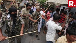 bjp-workers-assaulted-in-political-violence-in-west-bengal-one-dead