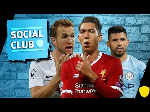 DO LIVERPOOL NEED A 20 GOAL A SEASON STRIKER? | #ASKTHECLUB