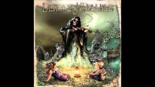 Demons & Wizards | 1. Rites of Passage/2. Heaven Denies | HQ