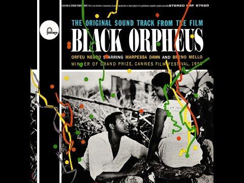 Black Orpheus original soundtrack - full album