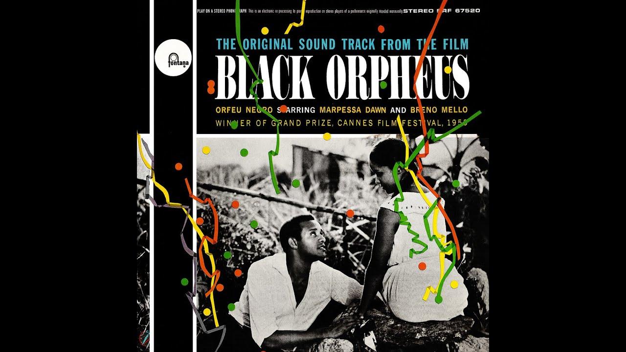 Black Orpheus 111