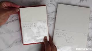 Midori Notebook (Cotton) Quality| Is it really that good?!