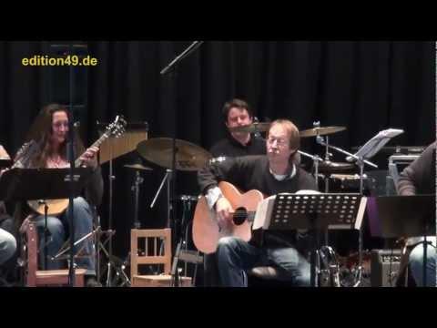 Metallica Mandolin Orchestra Nothing Else Matters Cover Zupforchester Boris Bagger Michael Rüber