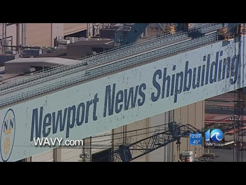 Newport News Shipbuilding announces buyout offers, restructuring