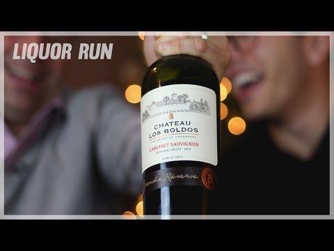 Craving Mashed Potatoes and Prime Rib? Grab This Cabernet | Liquor Run