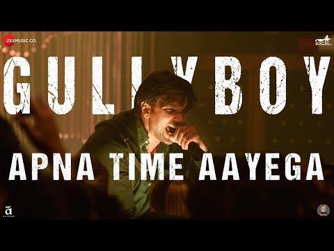 Apna Time Aayega Full Video Song | Gully Boy | Ranveer Singh & Alia Bhatt | Best Vibes