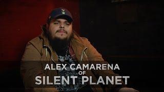 My Dad Abandoned Us -- Alex Camarena Of Silent Planet