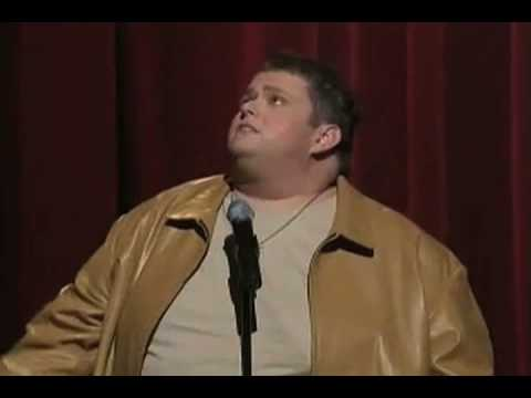 Ralphie May: Unruly is listed (or ranked) 6 on the list The Best Stoner Comedy Specials