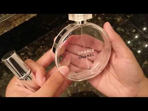 BottleYoutube The Perfume How Atomizeraka Travel To Use Sephora WHIY29eEDb