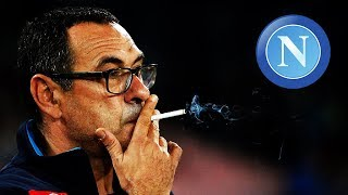 Napoli • Sarriball • Amazing Goals • 2017/18